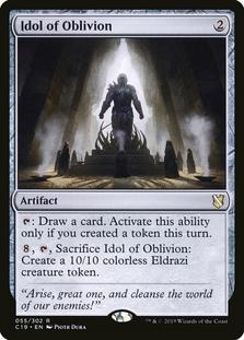 Idol of Oblivion