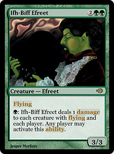 Ifh-Biff Efreet