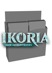 Ikoria: Lair of Behemoths Collector Booster Box