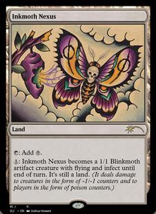 Inkmoth Nexus [SL2]