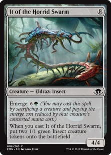 It of the Horrid Swarm [EMN] (F)