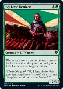 Ivy Lane Denizen