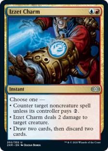 Izzet Charm