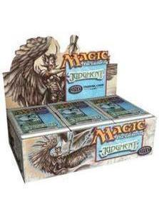 Judgment Booster Box