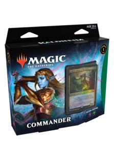 Kaldheim Commander Decks: Elven Empire <sealed> [KHC]
