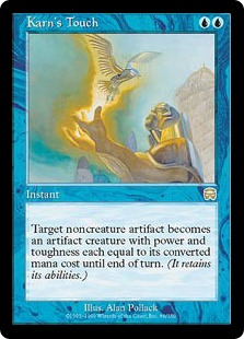 Karn's Touch [MM]