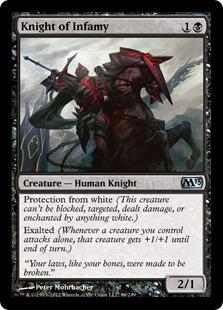 Knight of Infamy