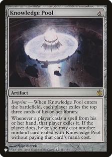 Knowledge Pool [PLIST]