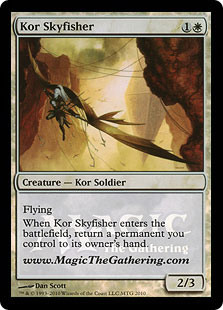 Kor Skyfisher [PRM-MED] (F)