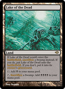 Lake of the Dead <Alt. 1> [PRM] (F)
