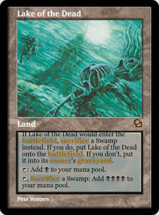 Lake of the Dead [MED] (F)