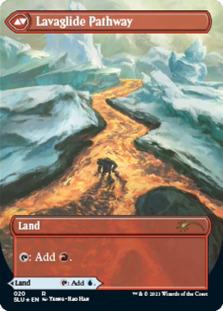 Lavaglide Pathway [SLU] (F)