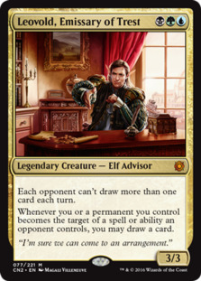 This Week in Legacy Leovold%252C%2BEmissary%2Bof%2BTrest%2B%255BCN2%255D