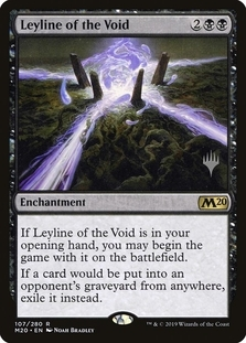 Leyline of the Void [PPM20]