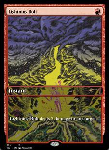 Lightning Bolt <86> [SL2] (F)