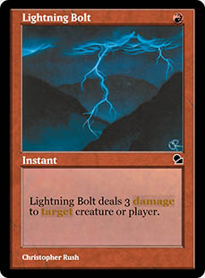 Lightning Bolt [MED]