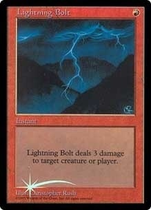Lightning Bolt [PRM-JUD] (F)