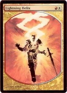 Lightning Helix [PRM-MPR]