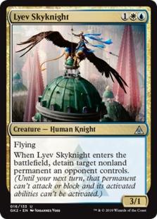Lyev Skyknight