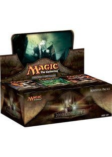 Magic 2010 Booster Box