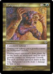 Malignant Growth