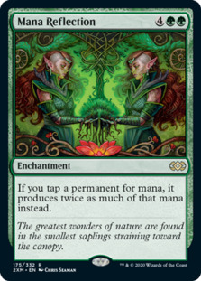 Mana Reflection