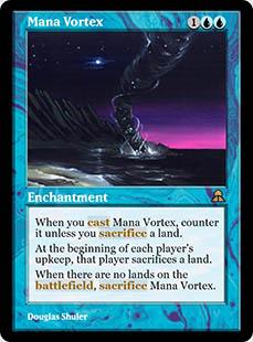 Mana Vortex