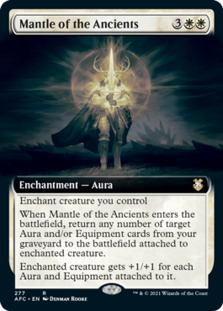 Mantle of the Ancients <extended> [AFC]
