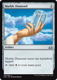 Marble Diamond [DD3_DVD]