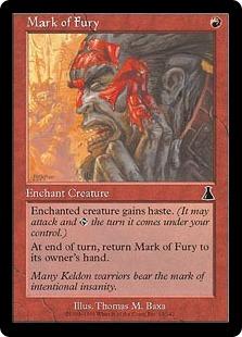 Mark of Fury [UD]