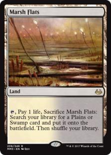 Marsh Flats