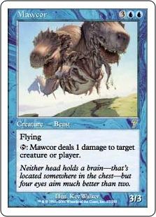 Mawcor
