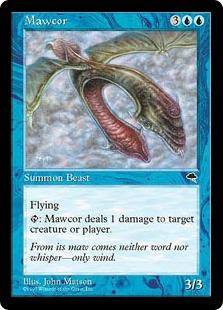 Mawcor [TE] (F)