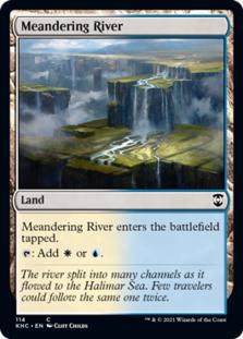 Meandering River [KHC]