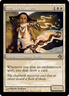 Mesa Enchantress