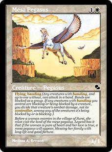 Mesa Pegasus [MED]