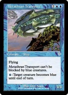 Metathran Transport [IN]
