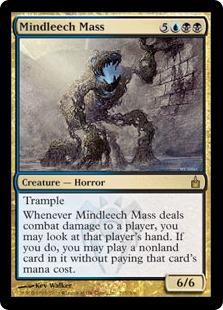 Mindleech Mass