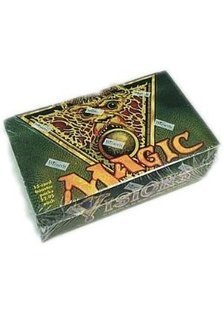 Mirage Booster Box