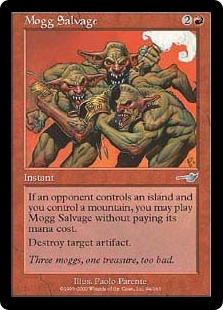 Mogg Salvage [NE]