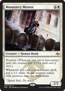 Image result for monastery mentor