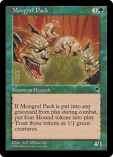 Mongrel Pack [TE]