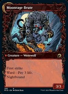 Moonrage Brute <showcase> [MID]