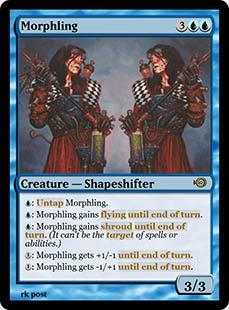 Morphling [PRM]