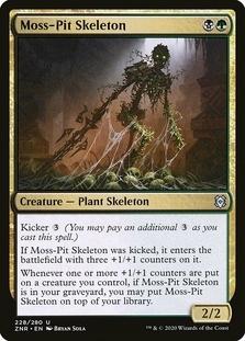 Moss-Pit Skeleton