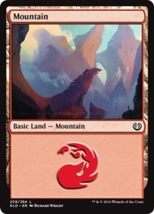 Mountain <259> [KLD]