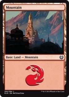 Mountain <260> [KLD]