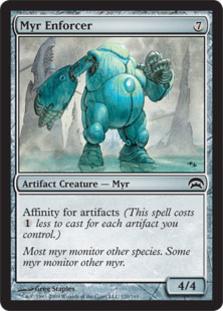 Myr Enforcer [PC1]