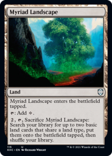 Myriad Landscape [KHC]