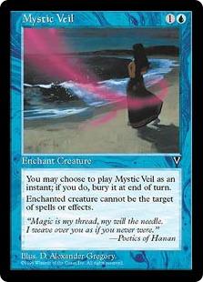 Mystic Veil